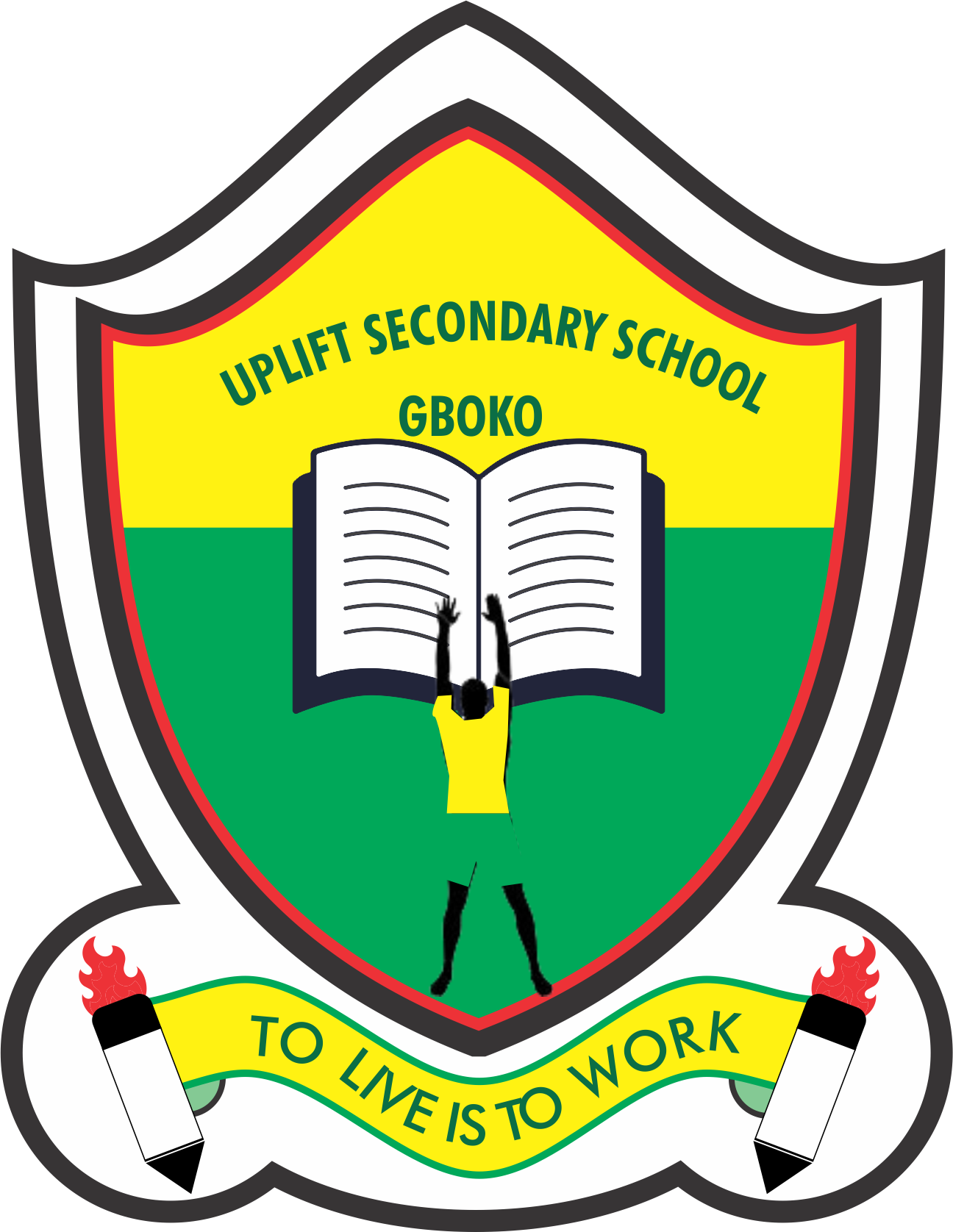 Uplift Nursery and Primary School