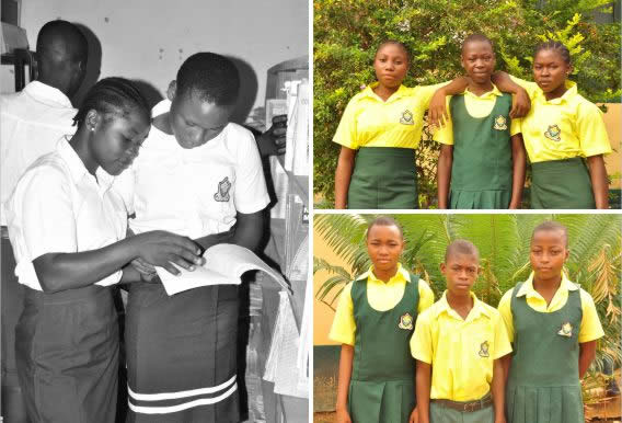 Uplift Foundation Schools Gboko Gallery Picture